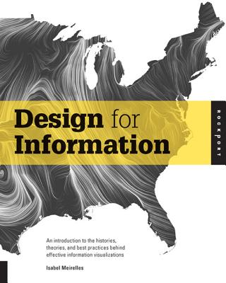 Design for Information By Meirelles, Isabel
